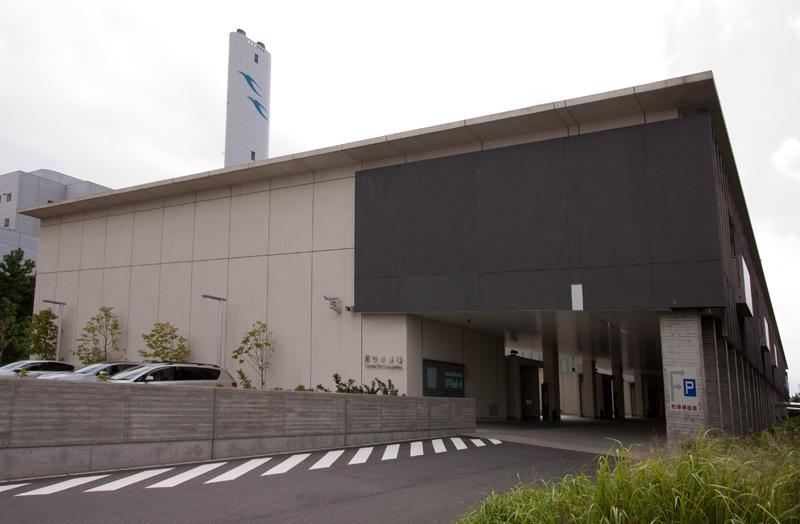 浦安市斎場のメイン画像 /  : 【セレモ公式サイト】千葉の葬儀社 「セレモ」 のお葬式|家族葬、火葬式から社葬まで