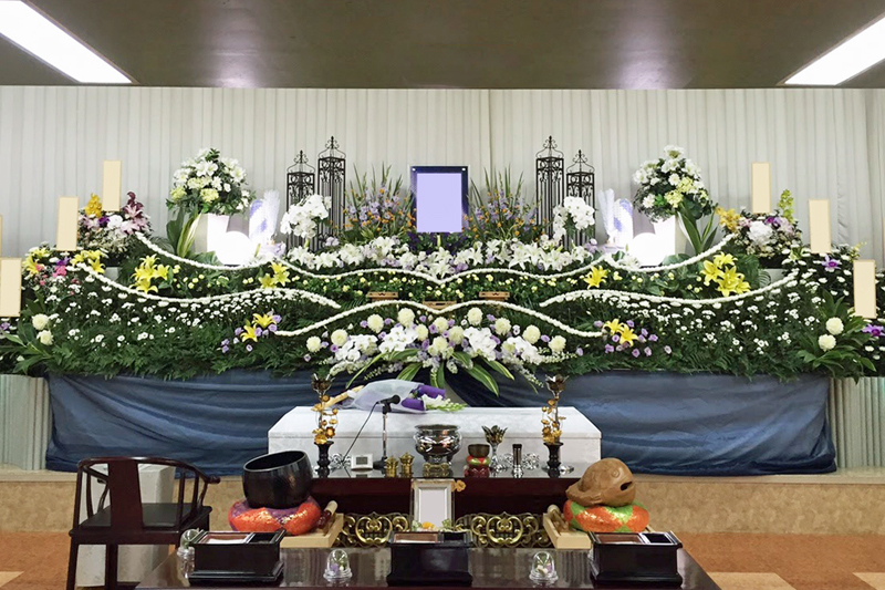 / 東松戸 葬儀|セレモ東松戸ホール