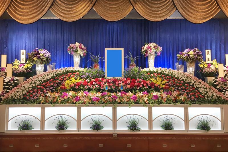/ 八千代 葬儀|セレモ八千代台花見川ホール