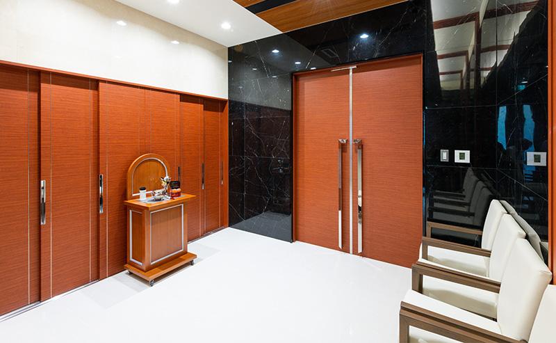 霊安室 / 京成佐倉 葬儀|セレモ京成佐倉ホール
