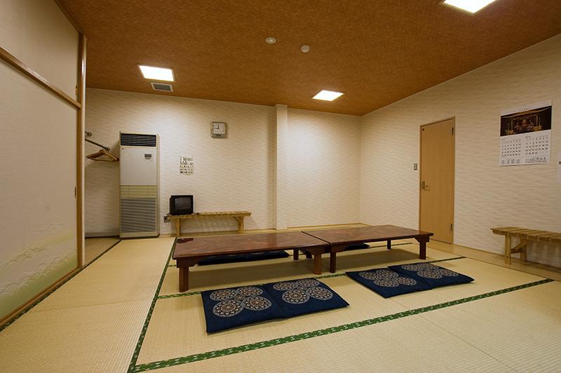 親族控室 / 東松戸 葬儀|セレモ東松戸ホール