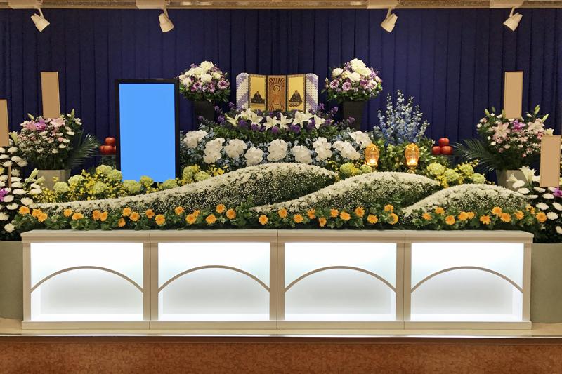 / 稲毛 葬儀|セレモ稲毛駅ホール