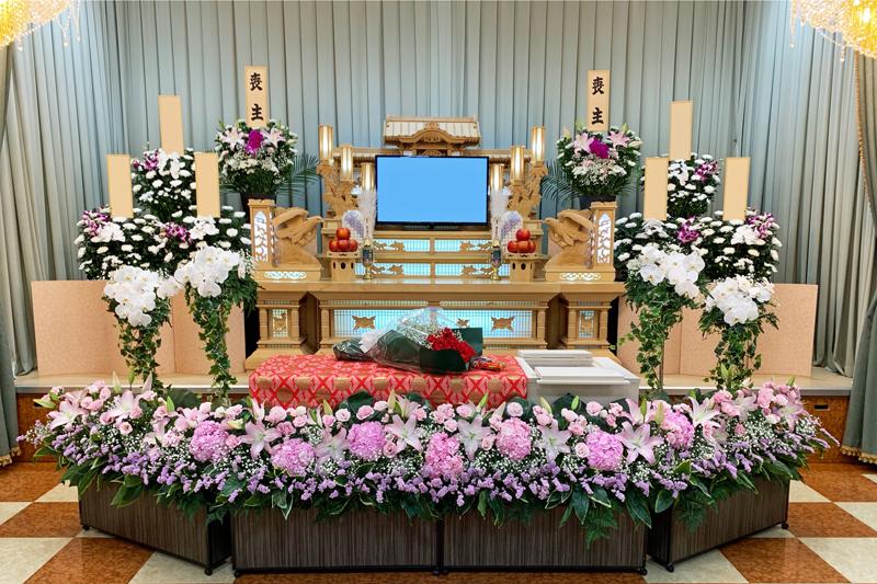 / 行徳 葬儀|セレモ行徳駅ホール