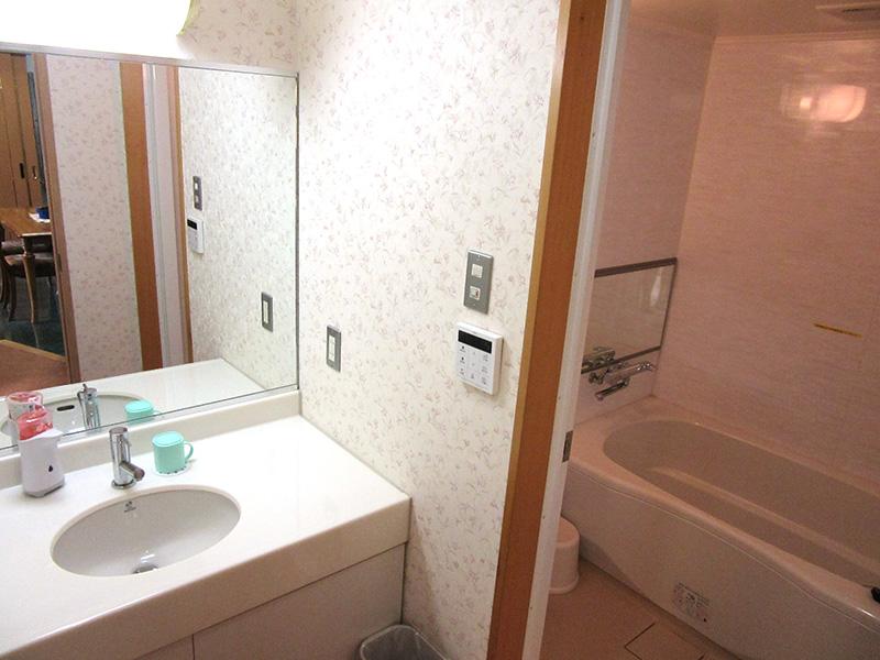 浴室 / 行徳 葬儀|セレモ行徳駅ホール