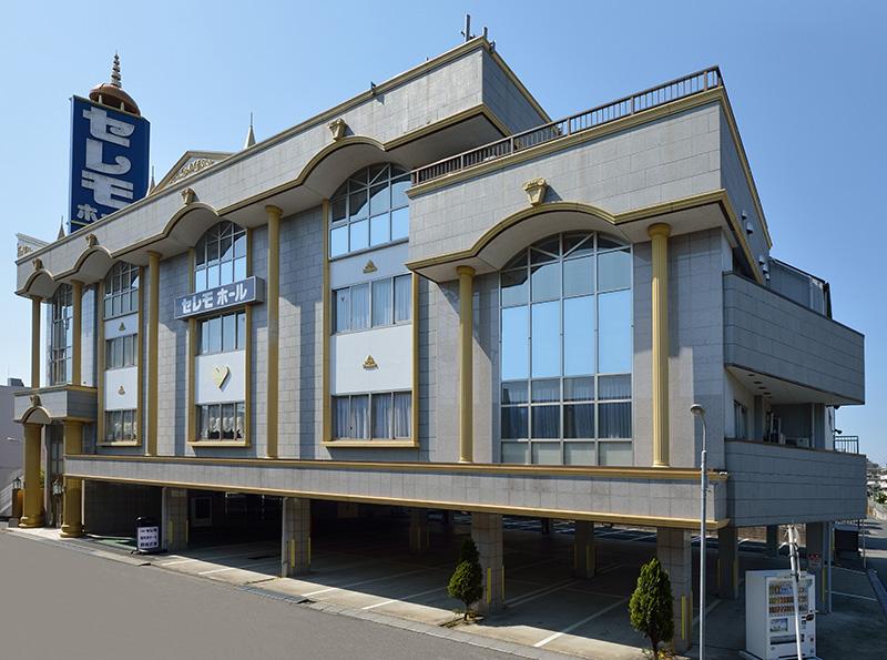 セレモ稲毛駅ホールのメイン画像 /  : 【セレモ公式サイト】千葉の葬儀社 「セレモ」 のお葬式 家族葬、火葬式から社葬まで