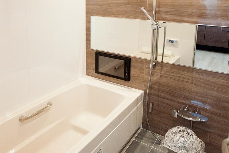 浴室 / 稲毛 葬儀|ハートホール稲毛海岸