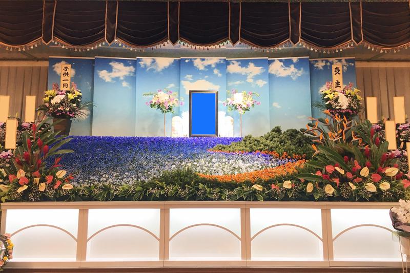 / 五井 葬儀|セレモ五井駅ホール