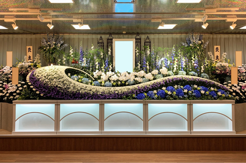 / 勝田台 葬儀|セレモ勝田台駅ホール