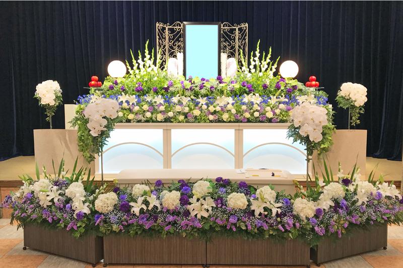 / 天台穴川 葬儀|セレモ天台穴川ホール