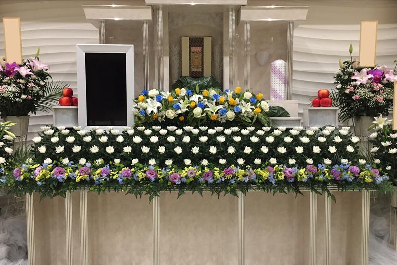 / 京成志津 葬儀|ハートホール志津