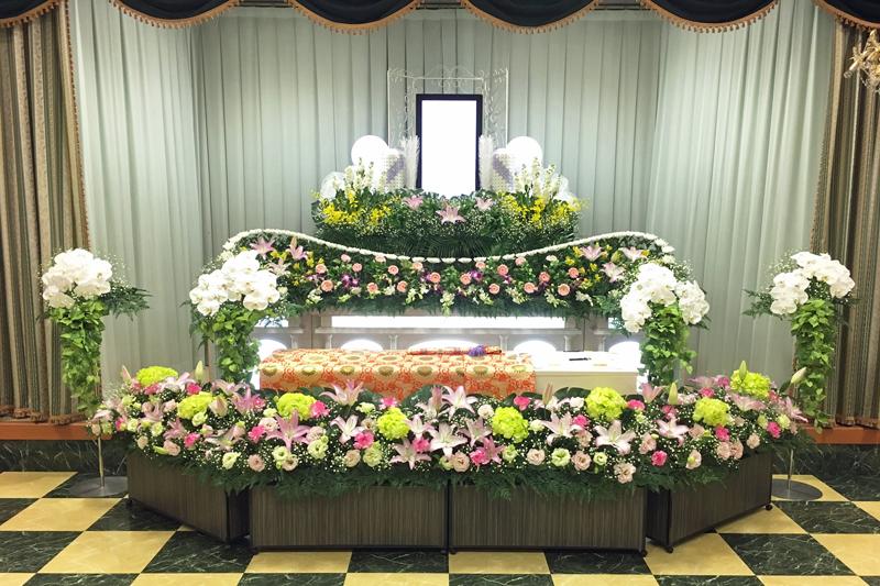 / 我孫子 葬儀|セレモ我孫子駅ホール