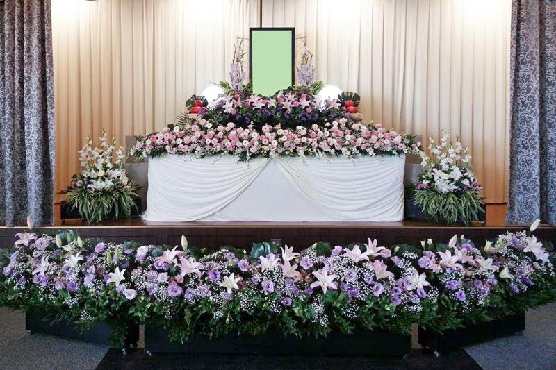 / 新検見川 葬儀|セレモ新検見川駅ホール