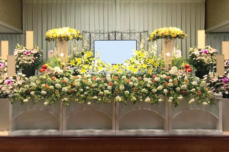 / 船橋の葬儀|セレモ船橋駅北口ホール