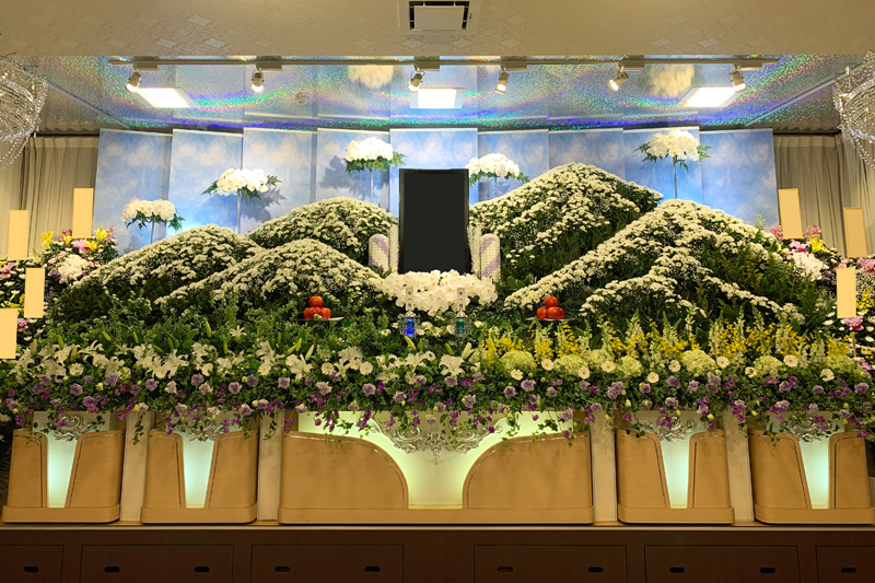 / 船橋 葬儀|セレモ西船橋駅ホール