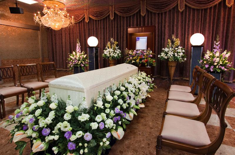 / 柏 葬儀|セレモ柏ホール